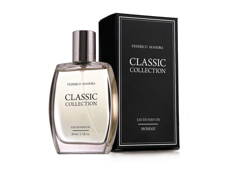 Fm 55c Parfumuri Classic Barbati Federicoro