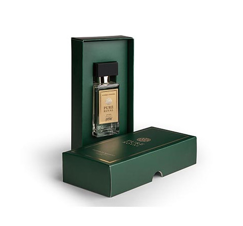 PURE ROYAL 904 - Le Labo Santal 33